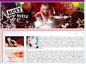 Roxy Style