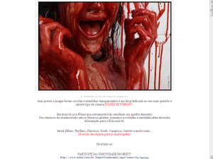 Sanguinolento